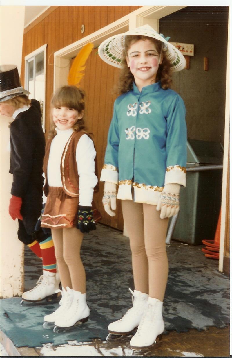 Ice show 1983