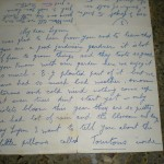 Recipe page 1