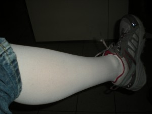Awesome compression socks