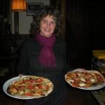 Pizza Rigali
