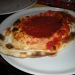Calzone - Il Baretta