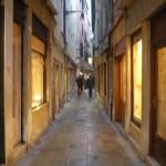 Fancy street
