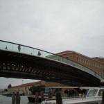 New Venice bridge