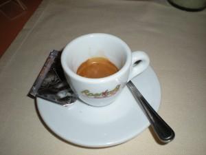 Last caffe