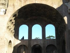 Constantine's basillica