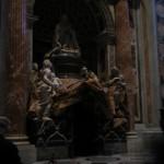 FAncy tomb St. Pete