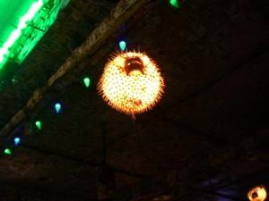 Puffer light